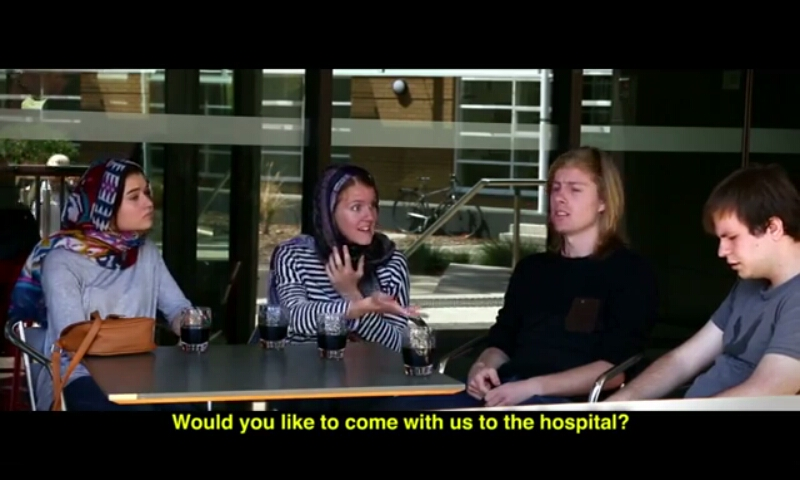 bahasa jawa universitas nasional australia video bule ngomong jawa